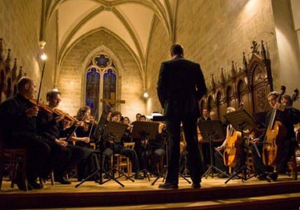 concert eglise